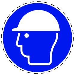Gebruik hoofdbescherming