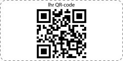 Uw QR-code