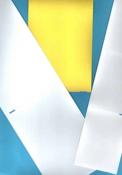 Schildetiketten 5,6 x 10 cm van PE-plastic op rol