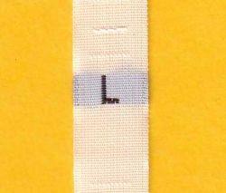 Textile Labels - L