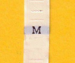 Textile Labels - M