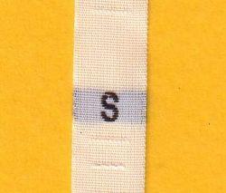 Textile Labels - S