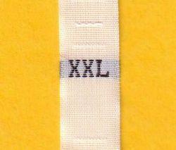 Textile Labels - XXL